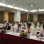 Đại hội Đảng bộ Tổng công ty Cà phê Việt Nam lần thứ VII, nhiệm kỳ 2015-2020 đã thành công tốt đẹp