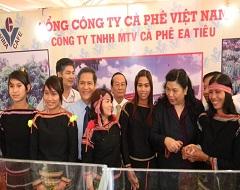Công ty TNHH MTV Cà phê Ea Tiêu