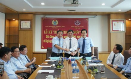 Công đoàn NNPTNT Việt Nam đẩy mạnh phúc lợi đoàn viên công đoàn